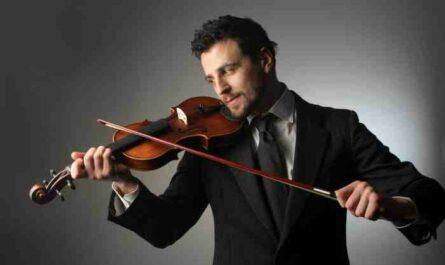 Comment jouer du violon facilement