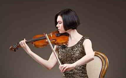 Comment mettre coussin violon
