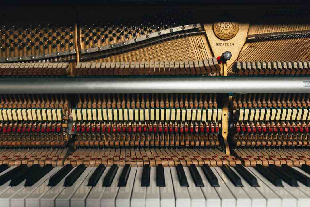 Piano comment choisir