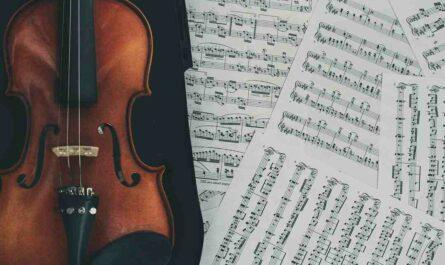 Comment apprendre violon