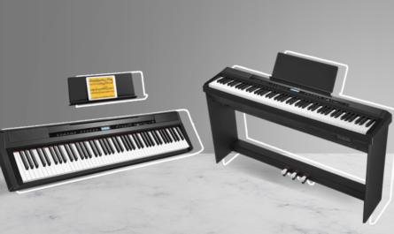 Comment choisir piano electronique