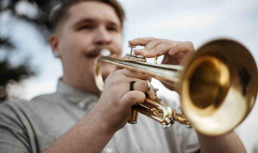 Comment faire trompette