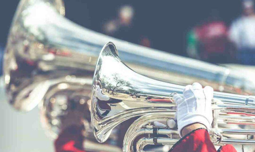 Comment tenir sa trompette