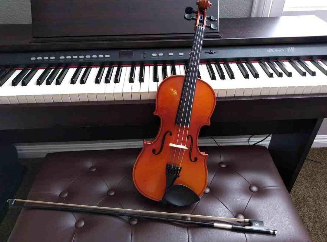 Comment tenir violon